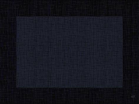Tischset Papier, schwarz, 30x40cm,100 Stk.