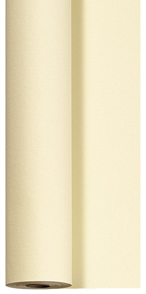 Tischtuchrolle, creme, 0.90x40 m