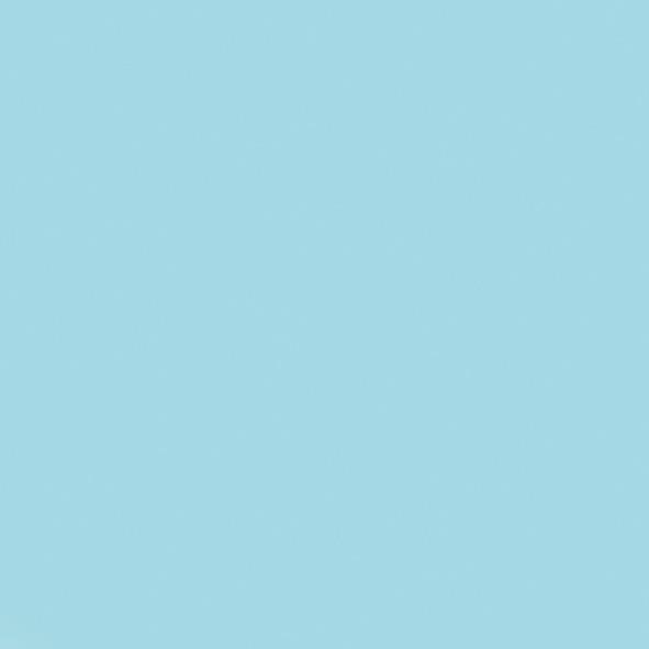 Papierservietten, hellblau, einfarbig, 33x33cm