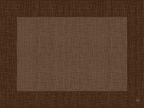 Tischset Papier, braun, 30x40cm, 100 Stk.