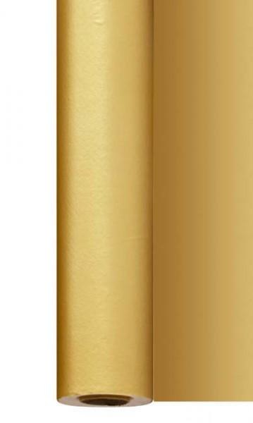 Tischtuchrolle, Dunisilk, Gold, 1,18 x 5 m
