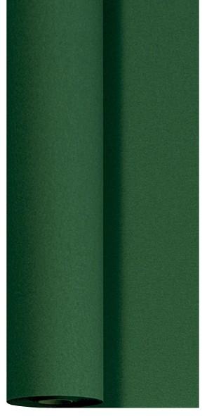 Tischtuchrolle, dunkelgrün, 1.18x25 m