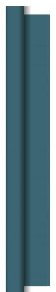 Tischtuchrolle, petrol, 118 cm x 5 m