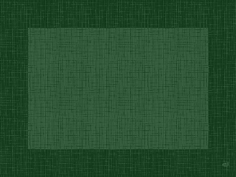 Tischset Papier, dunkelgrün, 30x40cm, 100 Stk.