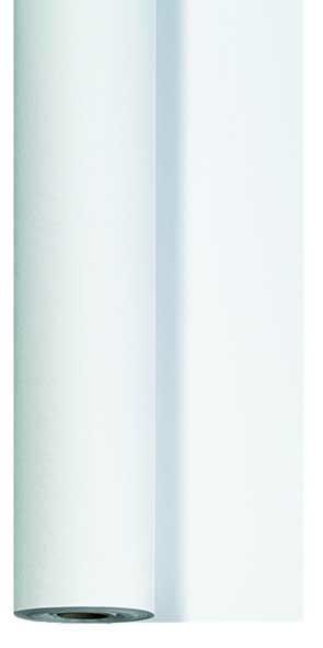Tischtuchrolle, weiss, 118 cm x 10 m