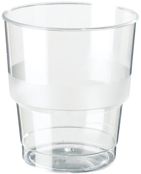 Trinkbecher Tourmaline, transparent, 25cl
