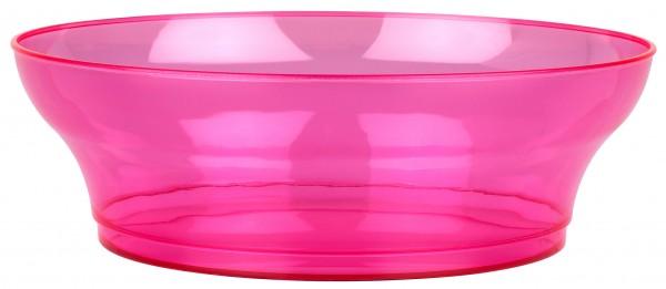 Plastikschüssel, pink, 30cl