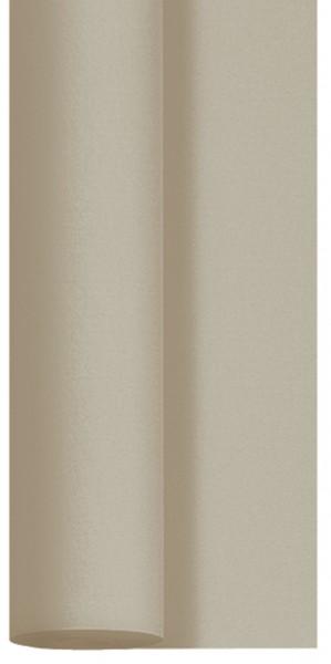 Tischtuchrolle, grau, 1.18x25 m