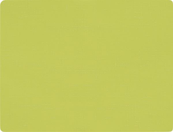Silikon Tischset, grün, 30x45 cm