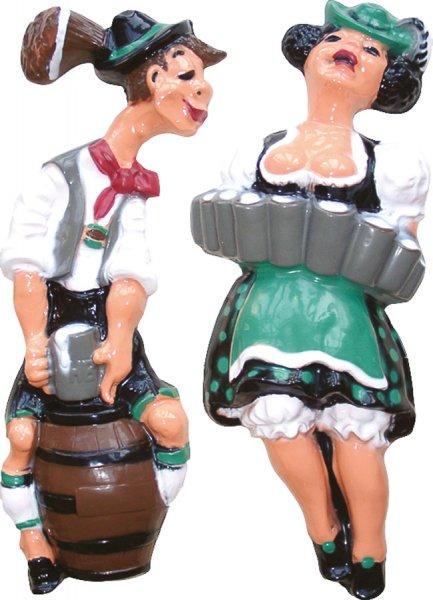 Bayern-Set, Oktoberfest, 30 x 75 cm