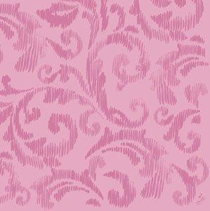 Dunilin Servietten, Rosa, 40 x 40 cm
