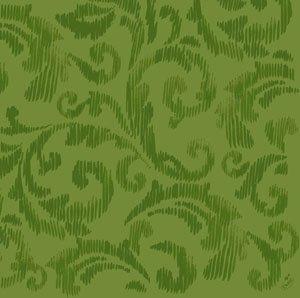 Dunilin Servietten, Hellgrün, 40 x 40 cm