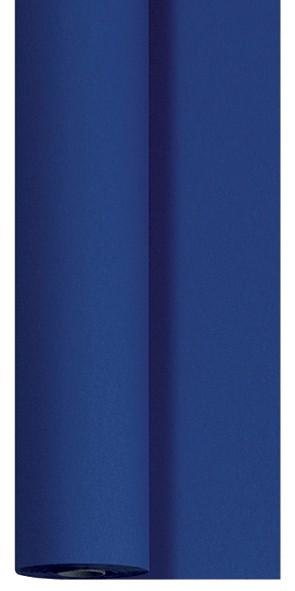 Tischtuchrolle, dunkelblau, 1.18x40 m