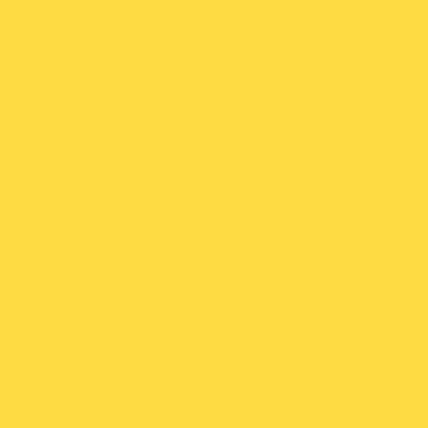 Papierservietten, gelb, 40x40cm, 50 Stk.