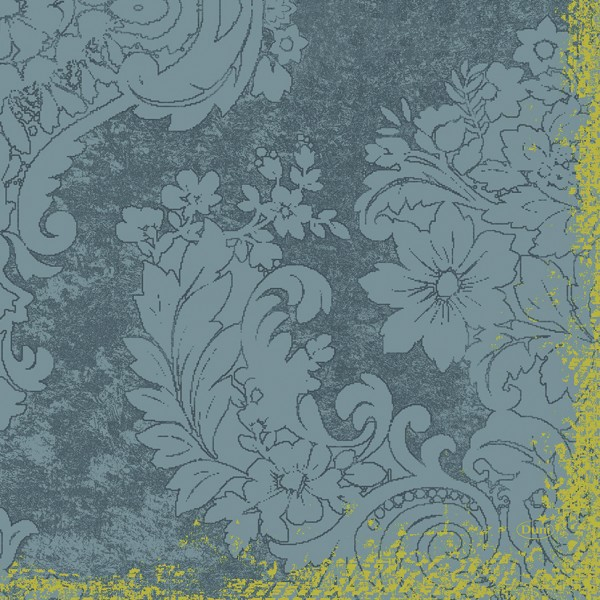 Papierservietten, Grau, 40 x 40 cm