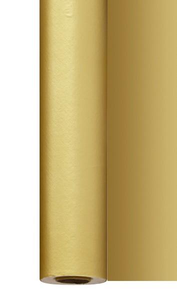 Tischtuchrolle, gold, 1.18x25 m