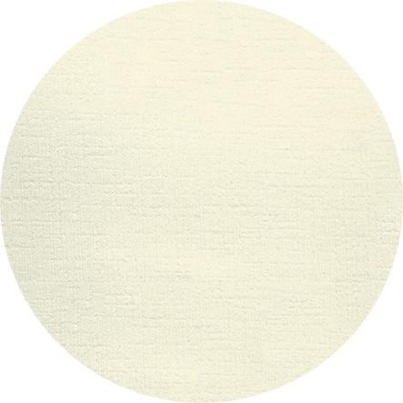 Tischdecken rund, wasserabweisend, creme, Ø1.8 m