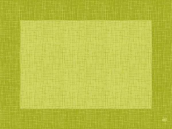 Tischset Papier, grün, 30x40cm