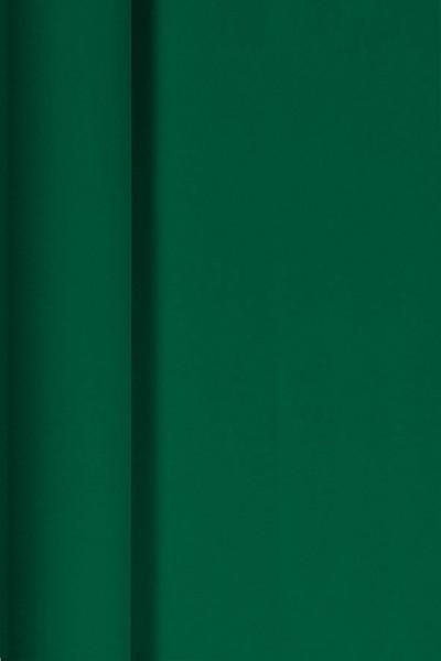 Tischtuchrolle, Dunicel, Dunkelgrün, 1,18 x 5 m