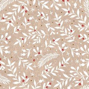 Papierservietten, crème, 33 x 33 cm