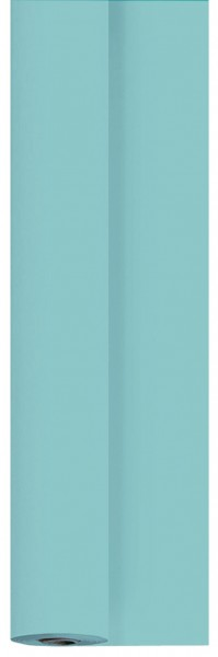 Tischtuchrolle, hellblau, Mint Blue, 1,18x25m