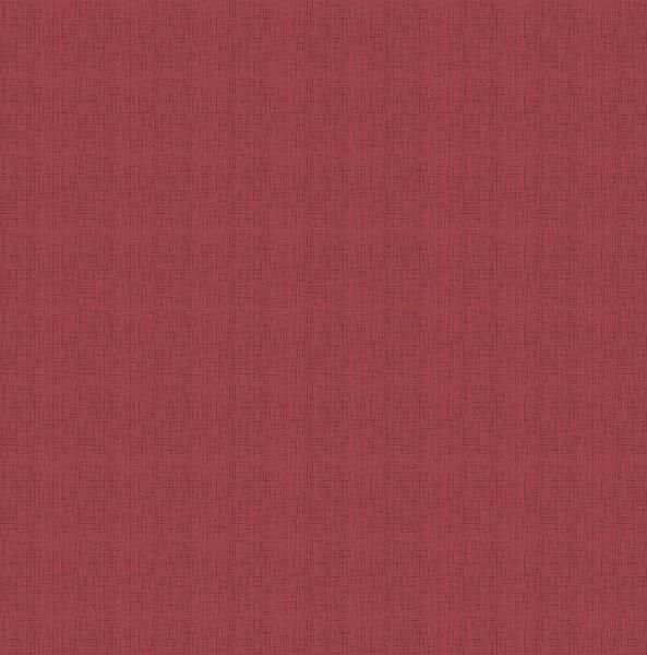 Mitteldecke, dunkelrot, 84x84 cm