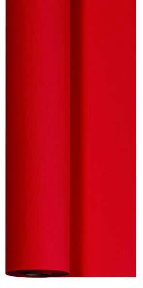 Tischtuchrolle, rot, 118 cm x 10 m