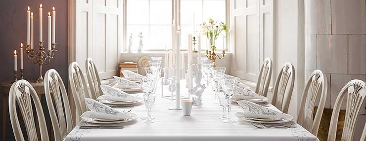 tischdecken konfirmation online kaufen grosse auswahl tischdeko. Black Bedroom Furniture Sets. Home Design Ideas