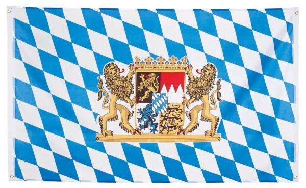 Fahne Oktoberfest Bayernraute, 90 x 150 cm