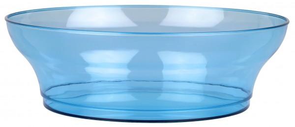 Plastikschüssel, blau, 30cl