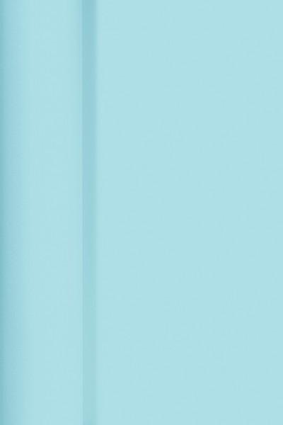 Tischtuchrolle, hellblau, 118 cm x 5 m