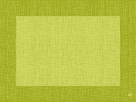 Tischset Papier, hellgrün, 30x40cm, 100 Stk.