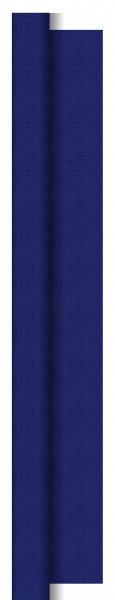 Tischtuchrolle, dunkelblau, 1.18x25 m