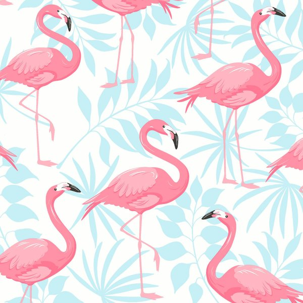 Papierservietten, pink, 33 x 33 cm