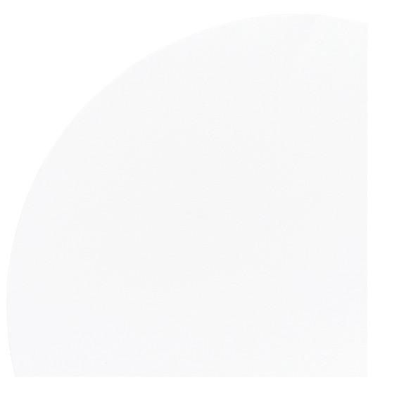 tischdecken rund papier weiss 2 4 m 5 st ck tischdeko. Black Bedroom Furniture Sets. Home Design Ideas