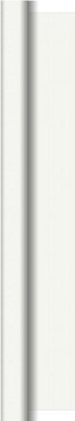 Tischtuchrolle, Papier, Weiss, 1,18 x 8 m