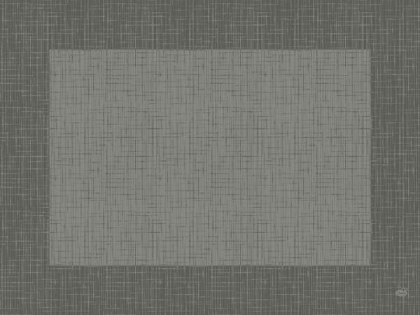 Tischset Papier, grau, 30x40cm