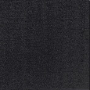 Papierservietten, Schwarz, 40 x 40 cm