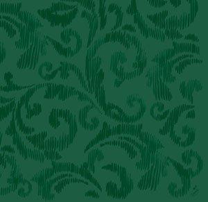 Dunilin Servietten, Grün, 40 x 40 cm