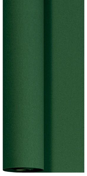 Tischtuchrolle, dunkelgrün, 1.18x40 m