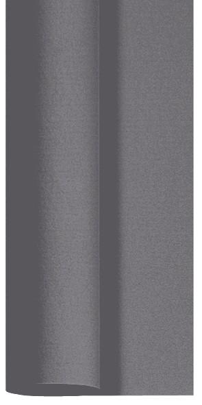Tischtuchrolle, granitgrau, 1.18x25 m