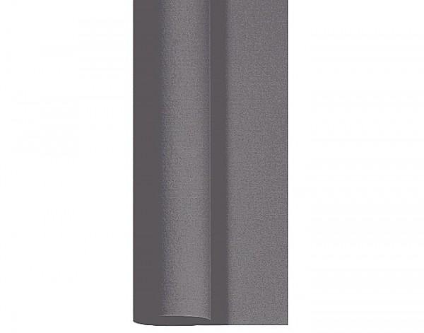 Tischtuchrolle, granitgrau, 1.25x10 m