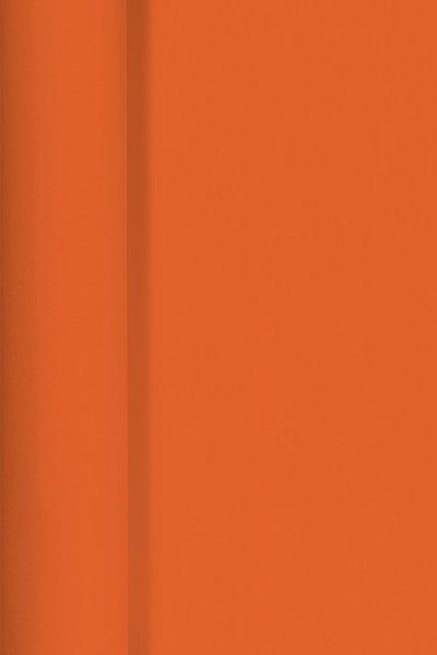 Tischtuchrolle, orange, 118 cm x 5 m