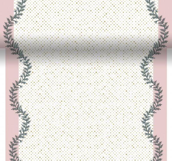 Tischset, Tischläufer, Tête-à-Tête Papier, Sweet Joy, 40x480cm