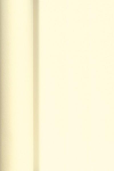 Tischtuchrolle, Dunisilk, crème, 1,18 x 5 m