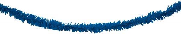 Girlandenranke, Blau, 10 m