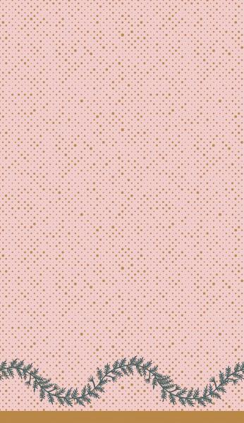 Tischdecke Dunicel, sweet Joy, 138x220cm