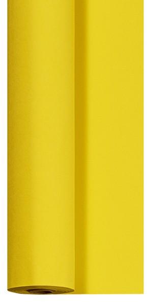 Tischtuchrolle, gelb, 1.18x40 m