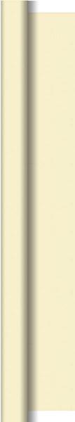 Tischtuchrolle, Papier, crème, 1,18 x 8 m