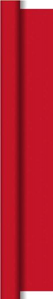 Tischtuchrolle, Papier, Rot, 1,18 x 8 m